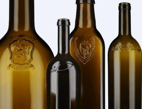 Bottiglie Specialie Contenitori in Vetro personalizzati