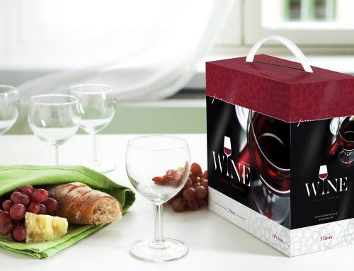 Bag-in-Box per tutte le esigenze
