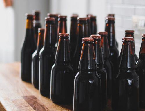 Bottiglie in vetro per birra (Italia)