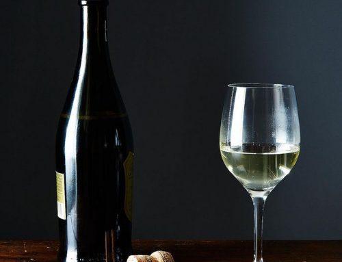 Bottiglie in vetro per spumanti (Italia)