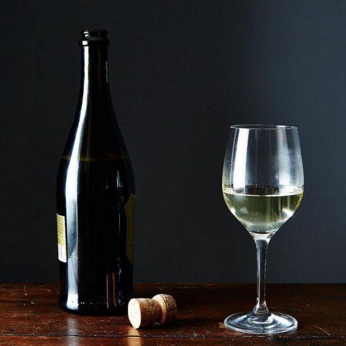 Bottiglie in vetro per spumanti