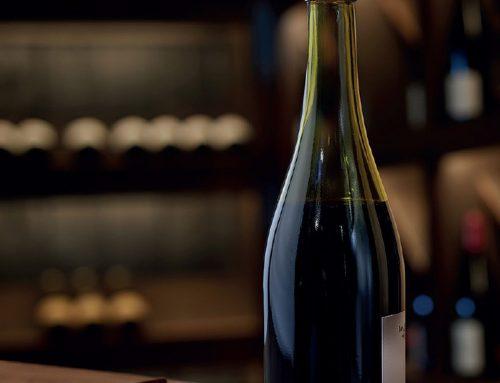 Bottiglie in vetro per vino (Italia)