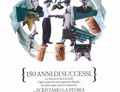 150 ANNI DI SUCCESSI